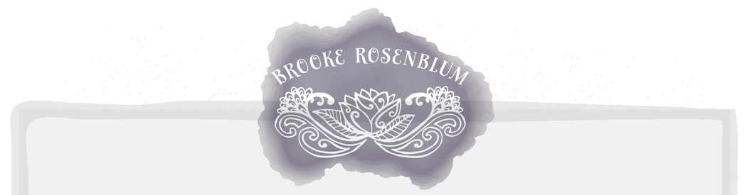 Brooke Rosenblum Photography | New York City Portrait & Family Photographer logo